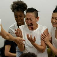 Playwright Aya Ogawa: Seeing theater as a stage for cultural identity