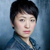 Haruka Kuroda: Taking advantage of stereotypes