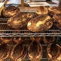 Rugged and rustic: The best sourdough in the city. | ROBBIE SWINNERTON