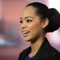 The selection of Ariana Miyamoto as Miss Universe Japan in 2015 prompted a tsunami of online nastiness, raising issues of not only Japan's racial complexes but also its contempt for a wide range of others. | BLOOMBERG