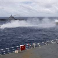 Toward a new strategy in the South China Sea