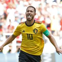Belgium looks to turn potential into success after opening wins