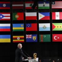 North American trio beats Morocco for hosting rights to host 2026 World Cup