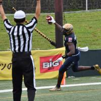 Obic gets boost from defense, special teams in semifinal victory over Lixil