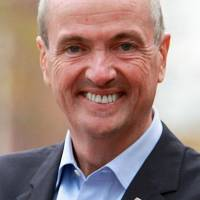 New Jersey Gov. Phil Murphy signs bill allowing sports betting