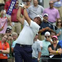 Phil Mickelson pleased about course for U.S. Open