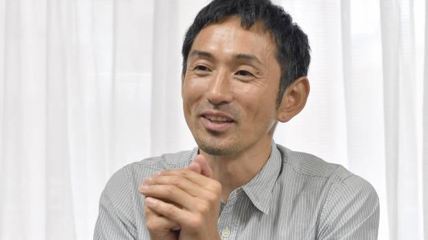 Three-time Olympian Dai Tamesue provides detailed critique of sports in Japan