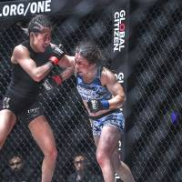 ONE Championship making waves on martial arts scene