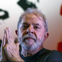 Lula, Brazil's jailed former president,  criticizes World Cup team in column written behind bars