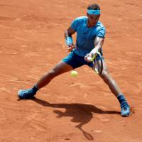 Rafael Nadal completes comeback to reach 11th French Open semifinal