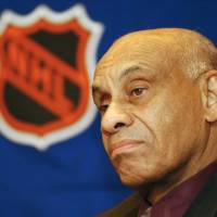 Willie O'Ree, Gary Bettman and Martin Brodeur top Hockey Hall of Fame class