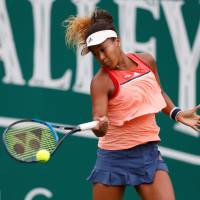 Naomi Osaka withdraws from Nature Valley Classic with abdominal issues