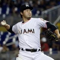 Reliever Junichi Tazawa signs minor league deal with Tigers