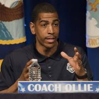 UConn fired ex-basketball coach Kevin Ollie for NCAA violations, documents reveal
