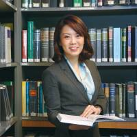 Joelle Lau, Partner-in-Charge of Jones Day's Hong Kong office