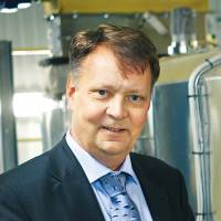 Kenneth Alness, Founder and Managing Director of ThermoSeed Global AB