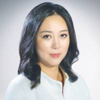 Sabrina Chao, Executive Chairman of Wah Kwong Maritime Transport Holdings | © Wah Kwong