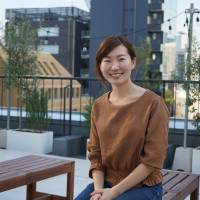 Arisa Ueno, country evangelist for Shopify | PARKER J. ALLEN
