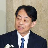 Masatsugu Asakawa to stay in post for fourth year as Japan's top currency official