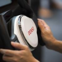 Denso Corp. is facing a rough ride if the U.S. carries out threatened tariffs on imported cars and auto parts. | BLOOMBERG