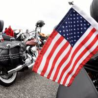 To spite Harley-Davidson, Trump claims he's turned to foreign bike rivals to up U.S. output