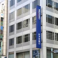 Mizuho's services will be suspended from midnight Friday to 8 a.m. Tuesday | GETTY IMAGES