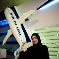 Saudi aviation academy to train first women pilots after nation lifts ban on driving