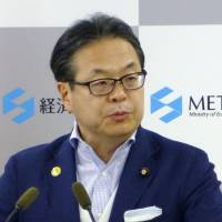 Industry minister to visit U.S. Midwest to explain benefits Japanese carmakers bring to local economy