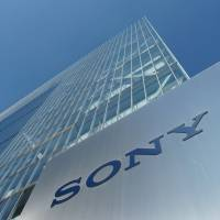 Sony posts record first quarter profit on strong game sales