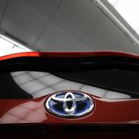 Toyota launches app in Hawaii that allows customers to unlock and start rental cars at parking stations