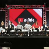 YouTube plans original programming in Japan, India and other markets