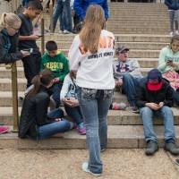 Teens glued to smartphones risk 'modest' rise in ADHD symptoms: study