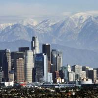 California meets goal for reducing greenhouse gases years early