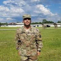 Florida soldier wounded in service to U.S. says agency blocking his citizenship, alleges Muslim bias