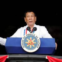Duterte vows to resign if anybody can prove God exists