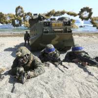 Officials put $14 million price tag on canceled joint U.S.-South Korea military exercise