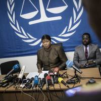 20 years on, International Criminal Court urges help to fight war crimes