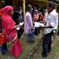 India puts citizenship of 4 million people in Assam at risk with new register