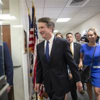 Sen. Rand Paul backs Trump justice pick Brett Kavanaugh despite misgivings