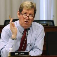 With 'slut' comments, radio career of 'Mr. Right' GOP Rep. Jason Lewis flares up again