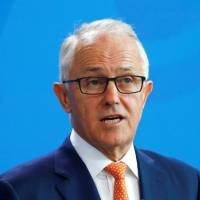 Turnbull's coalition faces grim prospects after losing by-elections in Australia