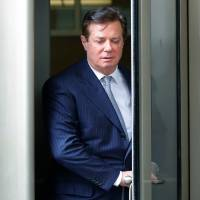 Paul Manafort set to be first ex-Trump aide to go on trial in Russia probe