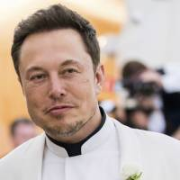 Entrepreneur Musk sends team to Thailand to help rescue 13 trapped deep inside cave
