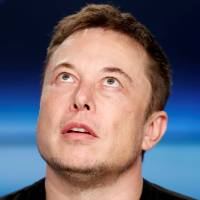 Elon Musk apologizes for calling Thai cave rescue diver a pedophile