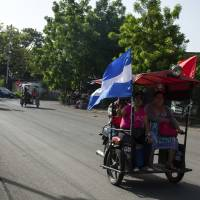 Nicaragua marks 1979 revolution amid protests and bloodshed as rights group puts death toll at 351