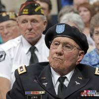 Korean War veterans hail release of remains to U.S. by North