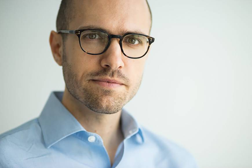 New York Times' publisher A.G. Sulzberger at the vanguard of a free press
