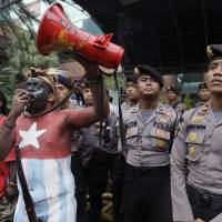 Indonesian security forces behind 95 unlawful killings in Papua, including of activists: Amnesty