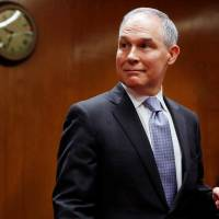 Scandal-ridden EPA chief Scott Pruitt resigns after gutting pollution curbs, is replaced by ex-coal exec