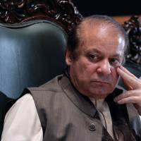 Former Pakistan leader Sharif falls sick in prison, will be moved to hospital